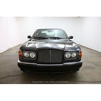 1999 Bentley Arnage for sale 101098461