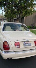 1999 Bentley Arnage Green Label for sale 101318082