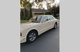 1999 Bentley Arnage Green Label for sale 101318082
