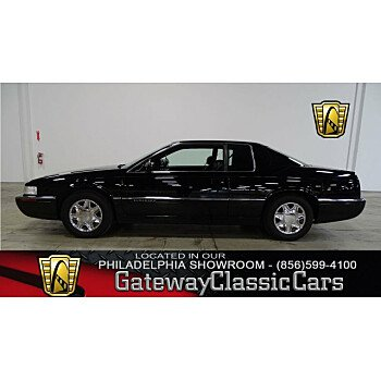 1999 Cadillac Eldorado for sale 100976276