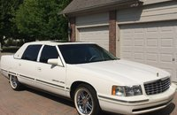 1999 Cadillac Other Cadillac Models for sale 101016610