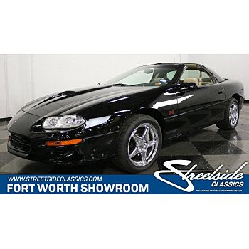 1999 Chevrolet Camaro for sale 100978274