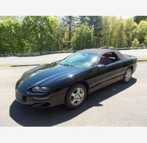 1999 Chevrolet Camaro for sale 100908208