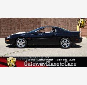 1999 Chevrolet Camaro Z28 Coupe for sale 101002621