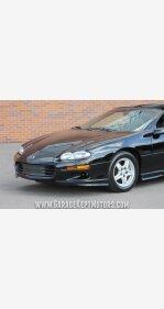 1999 Chevrolet Camaro Z28 Coupe for sale 101032781