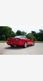 1999 Chevrolet Camaro Z28 Coupe for sale 101158854