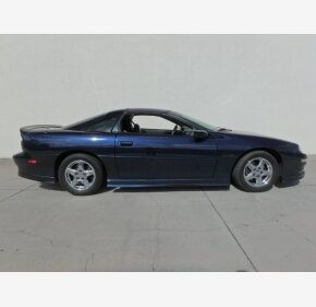 1999 Chevrolet Camaro Z28 for sale 101491657