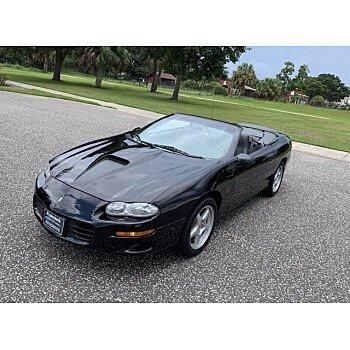 1999 Chevrolet Camaro for sale 101555760