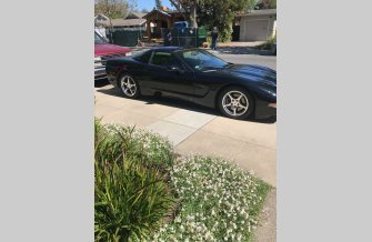 1999 Chevrolet Corvette Coupe for sale 100979039