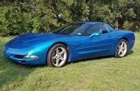 1999 Chevrolet Corvette for sale 101040996