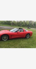 1999 Chevrolet Corvette for sale 100761451