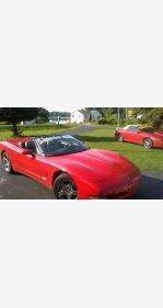1999 Chevrolet Corvette for sale 100886945