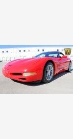 1999 Chevrolet Corvette Coupe for sale 101080204