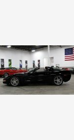 1999 Chevrolet Corvette Coupe for sale 101083162
