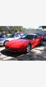 1999 Chevrolet Corvette Convertible for sale 101098311