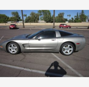 1999 Chevrolet Corvette for sale 101226452