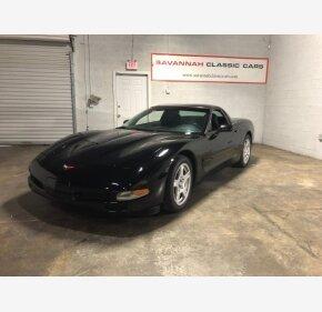 1999 Chevrolet Corvette for sale 101237820