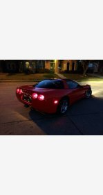 1999 Chevrolet Corvette for sale 101243950