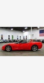 1999 Chevrolet Corvette Convertible for sale 101257060