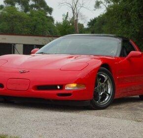1999 Chevrolet Corvette for sale 101307312