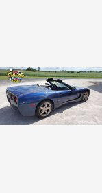 1999 Chevrolet Corvette Convertible for sale 101358147