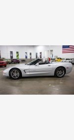 1999 Chevrolet Corvette for sale 101395878