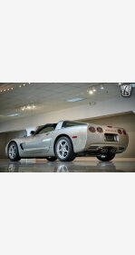 1999 Chevrolet Corvette Coupe for sale 101398261
