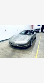 1999 Chevrolet Corvette for sale 101424623