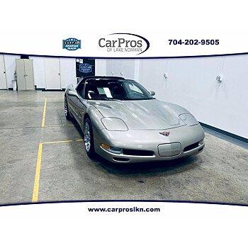 1999 Chevrolet Corvette for sale 101424623