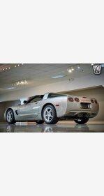 1999 Chevrolet Corvette Coupe for sale 101486184