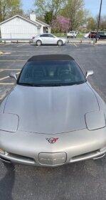 1999 Chevrolet Corvette for sale 101488812
