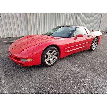 1999 Chevrolet Corvette for sale 101593324