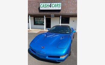 1999 Chevrolet Corvette for sale 101606041