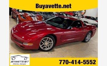 1999 Chevrolet Corvette for sale 101630333
