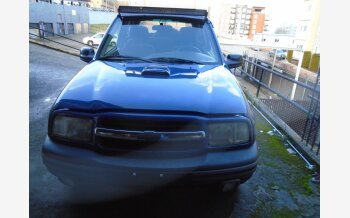 1999 Chevrolet Other Chevrolet Models for sale 101269014
