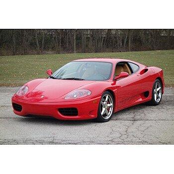 1999 Ferrari 360 Modena for sale 101057479