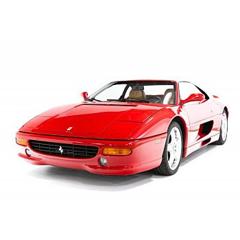 1999 Ferrari F355 Berlinetta for sale 101035892