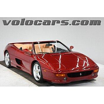 1999 Ferrari F355 Spider for sale 101106430