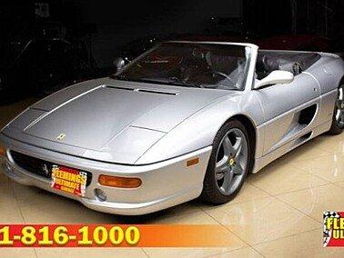 1999 Ferrari F355 Spider for sale 101286067