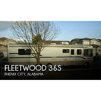 1999 Fleetwood Other Fleetwood Models for sale 300182276