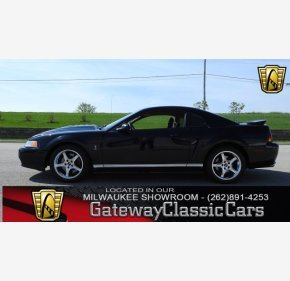 1999 Ford Mustang for sale 100993861