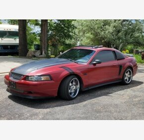 1999 Ford Mustang GT Coupe for sale 101153366