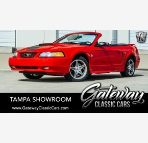 1999 Ford Mustang for sale 101292882