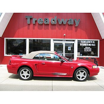 1999 Ford Mustang GT for sale 101360513