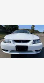 1999 Ford Mustang for sale 101383829