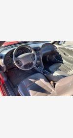 1999 Ford Mustang for sale 101407084