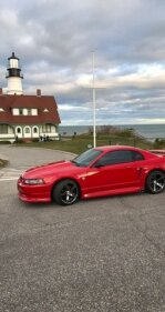 1999 Ford Mustang Coupe for sale 101412013