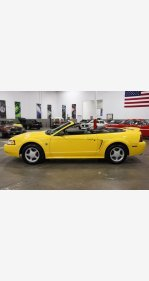 1999 Ford Mustang GT for sale 101412641