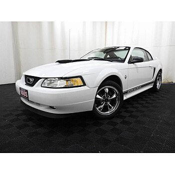 1999 Ford Mustang for sale 101608611