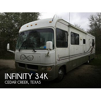 1999 Four Winds Infinity for sale 300182150